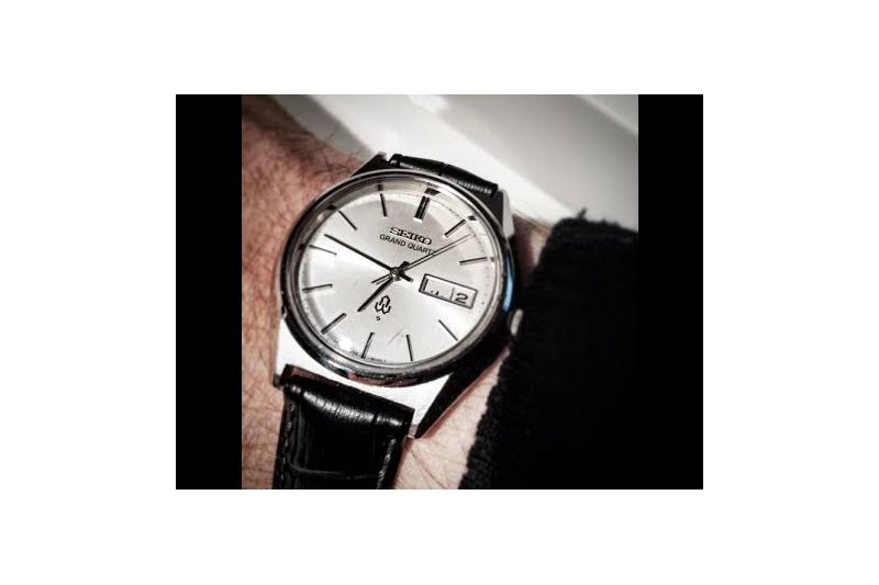 «جراند كوارتز» ساعة رائعة تحمل تاريخ «سايكو»